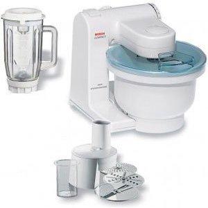 Bosch Compact Kitchen Machine Mixer