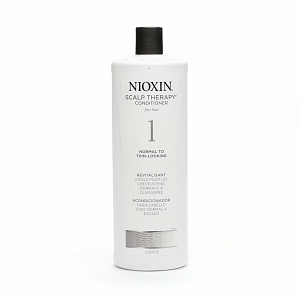 Nioxin System 1 Scalp Therapy Conditioner