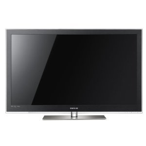 Samsung 50 in. 3D Plasma TV