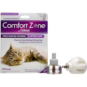 Comfort Zone with Feliway Plug-Ins