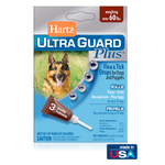 Hartz ULTRA GUARD Plus Flea & Tick Drops for Dogs and Puppies