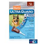 Hartz ULTRA GUARD Plus Flea & Tick Drops for Dogs and Puppies