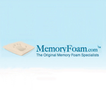 "MemoryFoam.com  Rhapture-HD 12"" Mattress"