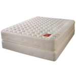Pranasleep Latex Mattress