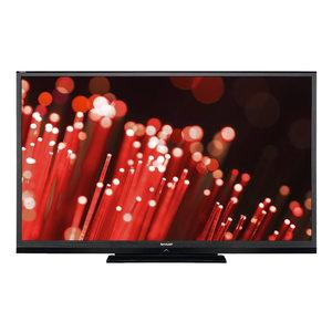 """Sharp AQUOS 60"""" LED HDTV LC-60LE640U"""