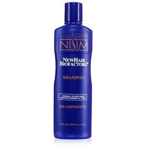 Nisim NewHair Biofactors Normal to Dry Shampoo