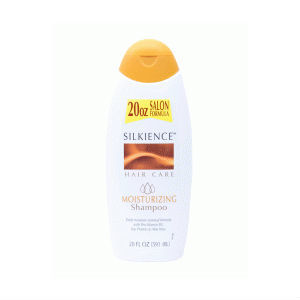 Silkience Moisturizing Shampoo