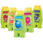 Avon Naturals Kids Body Wash & Bubble Bath