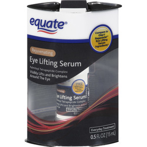 Equate Eye Lifting Serum