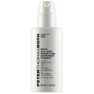 Peter Thomas Roth All Day Moisture Defense Cream