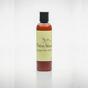 Potenshaa Energized Skin Oil