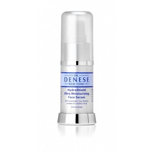 Dr. Denese HydroShield Moisturizing Face Serum