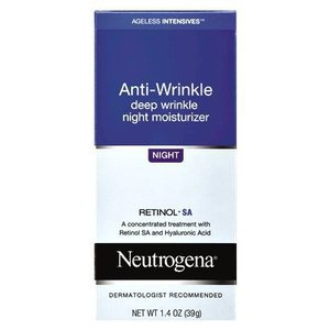Neutrogena Ageless Intensive Deep Wrinkle Anti-Wrinkle Night Moisturizer