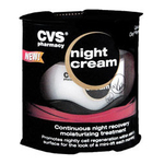 CVS Night Creme