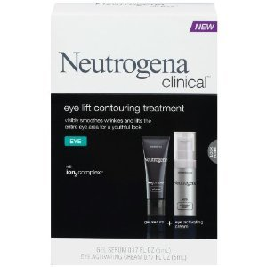 Neutrogena Clinical Eye Lift Contouring Treatment