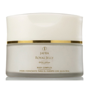 Jafra Cosmetics Royal Jelly
