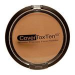 Physicians Formula Covertoxten Wrinkle Therapy Powder, Translucent Medium