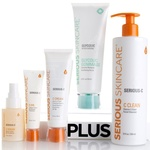 Serious Skincare C Line Products