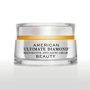 American Beauty Ultimate Diamond Restorative Anti-Aging Cream