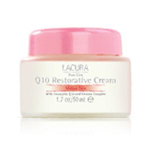 Lacura Q10 Restorative Cream