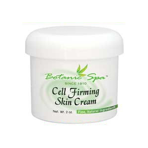 Botanic Spa Cell Firming Skin Cream