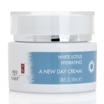 Wei East White Lotus A New Day Cream