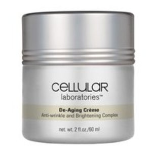 Cellular Laboratories De-Aging Creme
