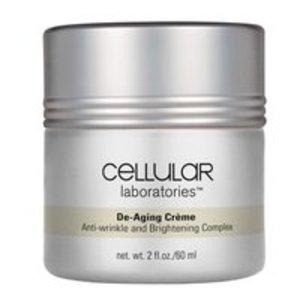 Cellular Laboratories De-Aging Creme