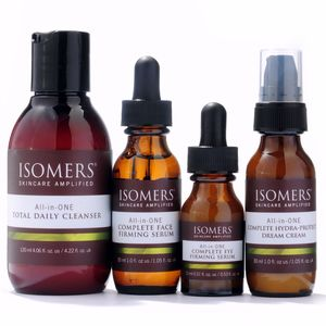 Isomers Skincare Products