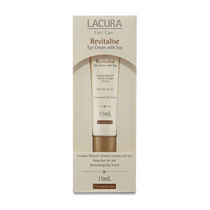 Lacura Revitalise Eye Cream