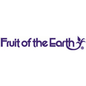 Fruit of the Earth Skincare Lotion
