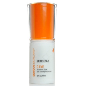 Serious Skincare Vitamin C eye serum