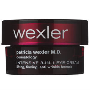 Patricia Wexler M.D. Intensive 3-in-1 Eye Cream