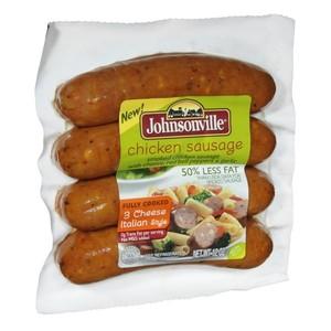 Johnsonville Chicken Sausage