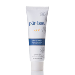 Purlisse Pur-Protect SPF 30 Daily Moisturizer