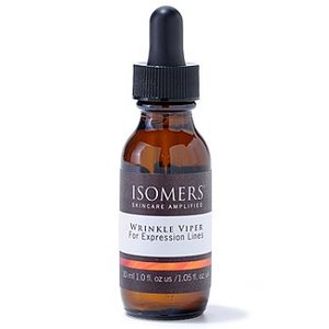 Isomers Wrinkle Viper Skin Smoothing Serum
