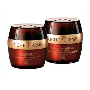 Yves Rocher Riche Creme Wrinkle Smoothing Night Creme