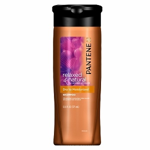 Pantene Pro-V Relaxed & Natural for Women of Color Shampoo