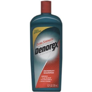 denorex Extra Strength Dandruff Shampoo+Conditioner