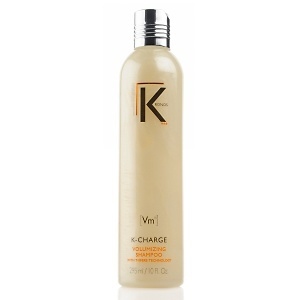 Kronos volumizing shampoo + conditioner