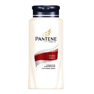 Pantene Pro-V Curls Shampoo
