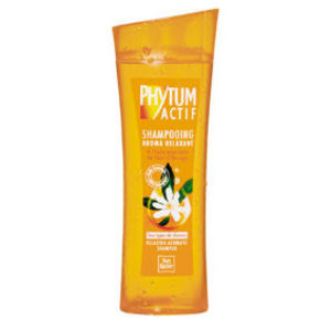 Yves Rocher Phytum Hair Care