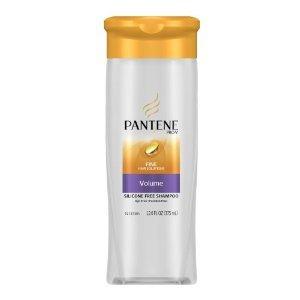 Pantene Pro-V Fine Hair Solutions Shampoo