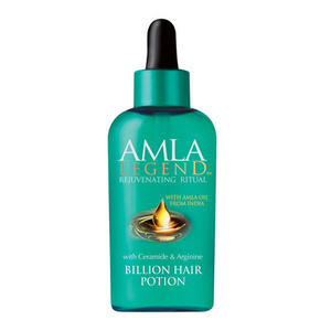 SoftSheen Carson Amla Legend Billion Hair Potion