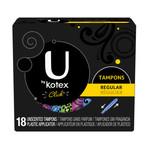 U by Kotex Click Tampons