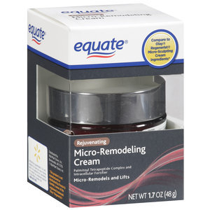 Equate Rejuvenating Micro-Remodeling Cream