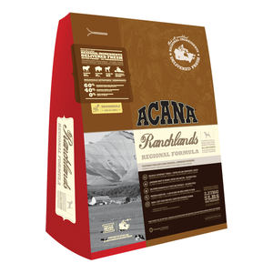ACANA Ranchlands Dry Dog Food