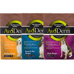 AvoDerm Dry Dog Food (All Varieties)