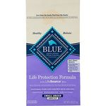Blue Buffalo Life Protection Formula Small Breed Adult Dry Dog Food