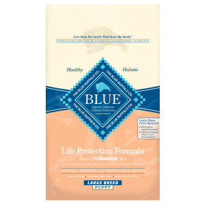 Blue Buffalo Life Protection Formula Large Breed Puppy Chicken
